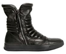 bruno bordese scarpa uomo autunno-inverno 2011