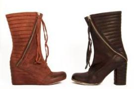 scarpe donna bruno bordese autunno-inverno 2011