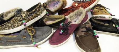 scarpe dolfie uomo e donna