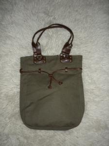 borsa Sisley usata