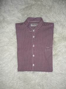 camicia Zara usata