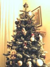 albero di Natale di Andrea Beck