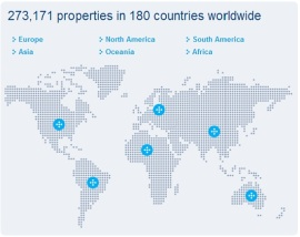 properties worldwide