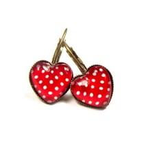 Heart earrings http://eu.fab.com/sale/4064/product/66164/