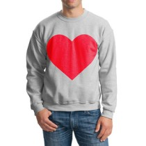 Sweater with heart http://eu.fab.com/sale/4064/product/95262/