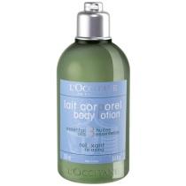 l'occitane en provence aromachologie relaxing body lotin