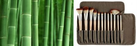 zoeva brush set bamboo