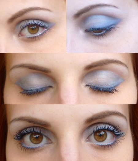 jeans denim make-up