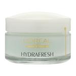L'Oreal Hydrafresh Gel Cream