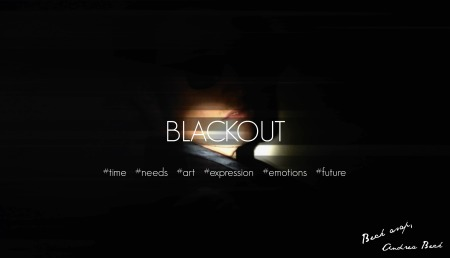 blackout ANDREA BECK